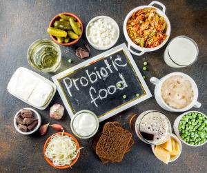 Prebiotyki
